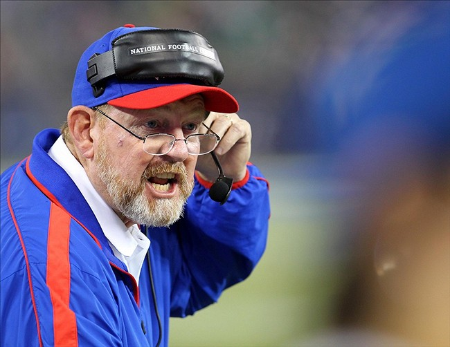 chan gailey fired