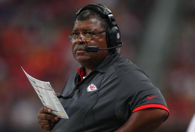 crennel fired