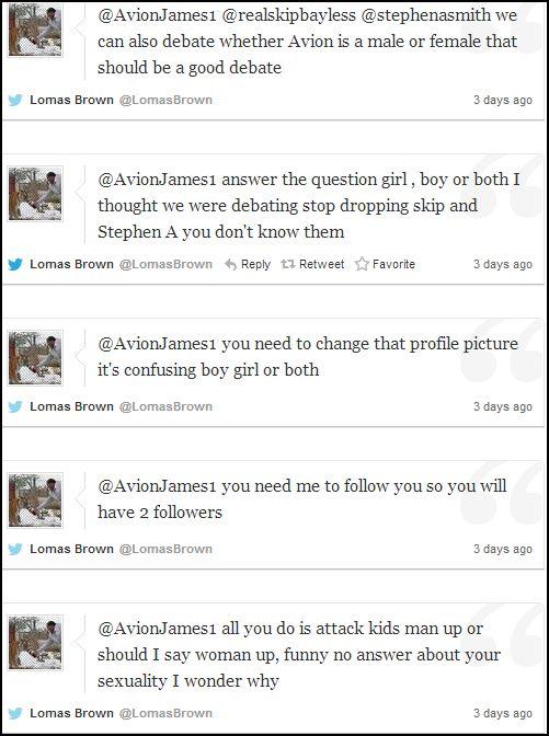 lomas disrespects fans 4