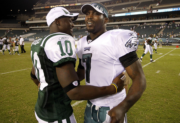 vick to jets