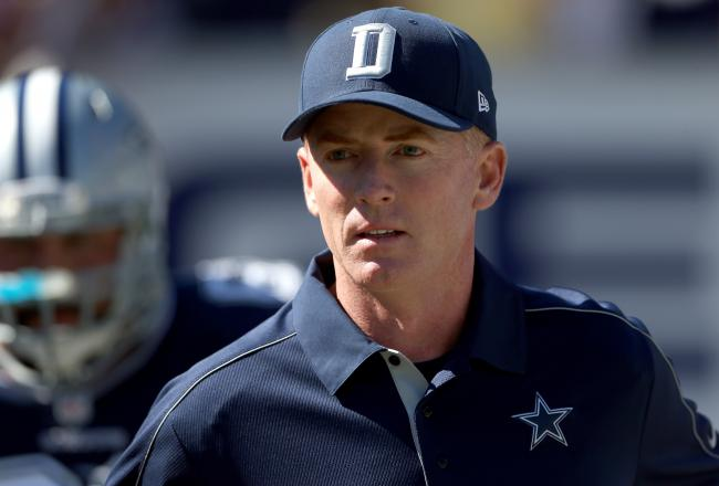 garrett now open to offensive coordinator