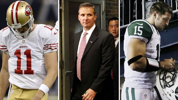 meyer thinks tebow can play