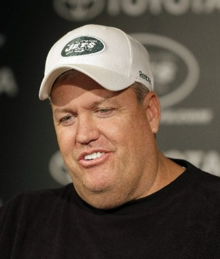 rex ryan mark sanchez